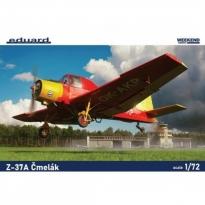 Eduard 7456 Z-37A Čmelák - Weekend Edition (1:72)