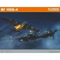 Eduard 8208 Bf 110G-4 - ProfiPACK (1:48)
