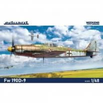 Eduard 84102 Fw 190D-9 - Weekend Edition (1:48)