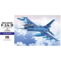 Mitsubishi F-2A/B  (J.A.S.D.F. SUPPORT FIGHTER) (1:72)
