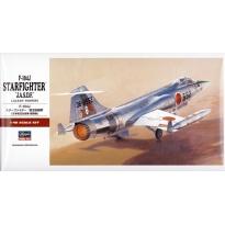 F-104J Starfighter - J.A.S.D.F. (1:48)