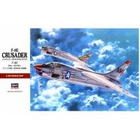 F-8E Crusader (1:48)
