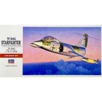 TF-104G Starfighter (1:48)