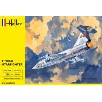 F-104G Starfighter (1:48)