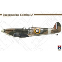 Hobby 2000 32001 Supermarine Spitfire IA  - Limited Edition (1:32)