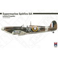 Hobby 2000 32002 Supermarine Spitfire IIA w/Rotol Propeller - Limited Edition (1:32)