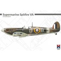 Hobby 2000 32003 Supermarine Spitfire VA - Limited Edition (1:32)