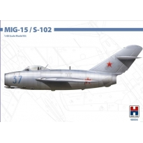 Hobby 2000 48006 MiG-15/S-102 - Limited Edition (1:48)