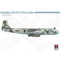 Hobby 2000 48009 Arado 234 B-2 First Jets - Limited Edition (1:48)