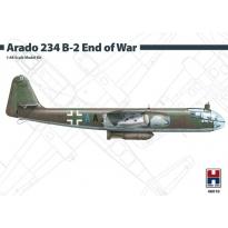 Hobby 2000 48010 Arado 234 B-2 End of War - Limited Edition (1:48)