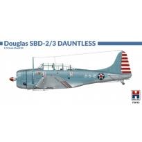 Hobby 2000 72013 Douglas SBD-2/3 Dauntless - Limited Edition (1:72)