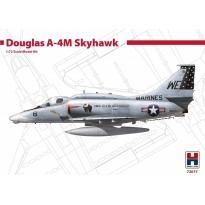 Hobby 2000 72017 Douglas A-4M Skyhawk - Black Sheep - Limited Edition (1:72)