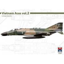 Hobby 2000 72028 F-4D Phanton II - Vietnam Aces 2 - Limited Edition (1:72)
