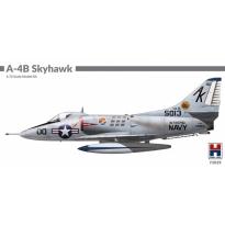 Hobby 2000 72029 A-4B Skyhawk - Limited Edition (1:72)