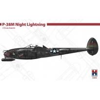 Hobby 2000 72043 P-38M Night Lightning - Limited Edition (1:72)