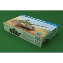PLA 59-D Medium Tank (1:35)
