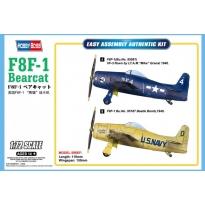 F8F-1 Bearcat (1:72)
