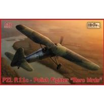 "IBG 32004 PZL.P.11c - Polish Fighter ""Rare birds"" (1:32)"