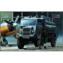 IBG 35062 Bedford QL Refueller (1:35)