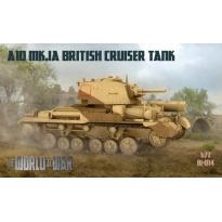 IBG WAW014 World at War - A10 CS - British Close Support Tank (1:72)