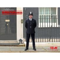 British Policeman (1:16)