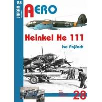 Jakab Aero Heinkel He 111