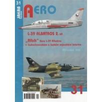 Jakab Aero L-39 Albatros 2.dil