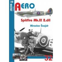 Jakab Aero Spitfire Mk.IX 2.dil