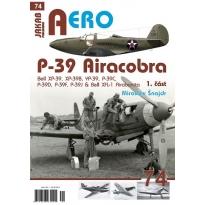 Jakab Aero P-39 Airacobra 1.část