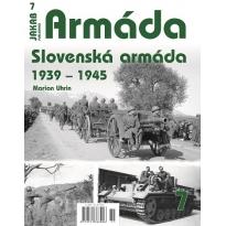 Jakab Armada Slovenská armáda 1939-1945