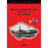 Messerschmitt Bf 109s & Other Aircraft of I./EKG(J)