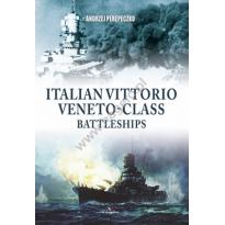 Italian Vittorio Veneto-Class Battleships