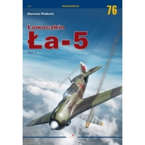 Ławoczkin Ła-5 vol.I
