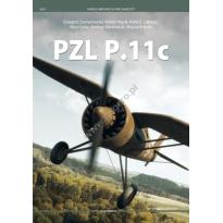 PZL P.11 c