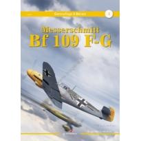 Messerschmitt Bf 109 F-G
