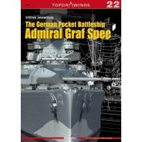 The German Pocket Battleship Admiral Graf Spee