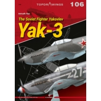 The Soviet Fighter Yakovlev Yak-3