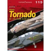 Panavia Tornado GR. 1, GR. 4, IDS/GR. 1B, ECR, ADV