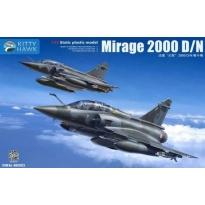 Mirage 2000 D/N (1:32)
