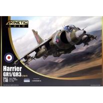 Harrier GR1/3 (1:48)