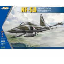 NF-5A Freedom Fighter II (Europe Edition) NL + N (1:48)