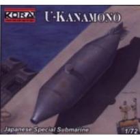 U-Kanamono (1:72)