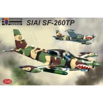 SIAI SF-260TP (1:48)