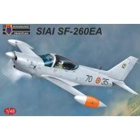 SIAI SF-260EA (1:48)