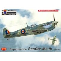 "Supermarine Seafire Mk.Ib ""Vokes"" (1:72)"