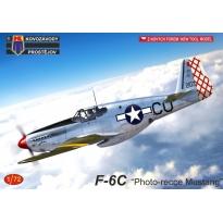 "F-6C ""Photo-recce Mustang"" (1:72)"