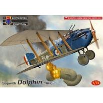 "Sopwith Dolphin ""RFC"" (1:72)"