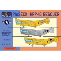 Piasecki HRP-1 Rescuer (1:72)