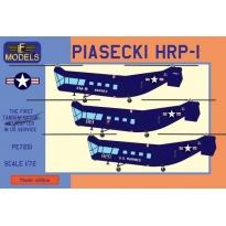 Piasecki HRP-1 (1:72)