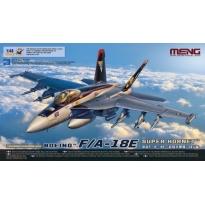 "Boeing F/A-18E ""Super Hornet"" (1:48)"
